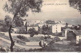 AJACCIO - Vue Du Petit Bois - Très Bon état - Ajaccio