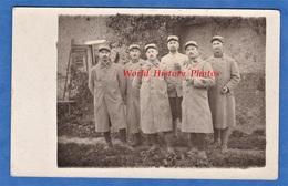 CPA Photo - Front à Situer - Portrait De Poilu Du 170e Régiment - Voir Uniforme -  WW1 Soldat Garçon Soldier - Weltkrieg 1914-18