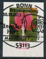 BRD DS BLUMEN Nr 3034 ESST Zentrisch Gestempelt X83E17A - [7] République Fédérale