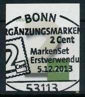 BRD 2013 Nr 3045 ESST Zentrisch Gestempelt X83E1F6 - [7] République Fédérale