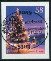 BRD 2013 Nr 3041 ESST Zentrisch Gestempelt X83E25A - [7] République Fédérale