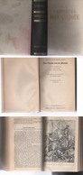 DON QUIJOTE: CERVANTES, Ed. ANTAUS-VERLAG -LUBECK/LEIPZIG  (1939) - Boeken, Tijdschriften, Stripverhalen