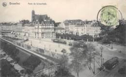 BRUXELLES - Porte De Schaerbeek - Schaerbeek - Schaarbeek
