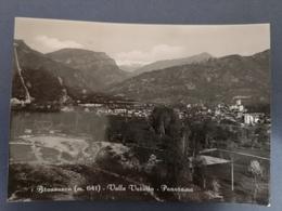 Cartolina Di Brossasco - Autres Villes