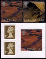 Grande Bretagne - Europa CEPT 2004 -  ** - 2004