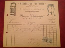 Paris Meubles,casier à Musique Dintinger - France