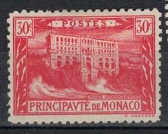 MONACO     N°  YVERT  :      56       NEUF AVEC  CHARNIERES - Monaco