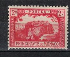MONACO     N°  YVERT  :      61      NEUF AVEC  CHARNIERES - Monaco