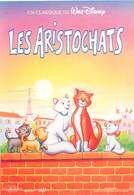 Walt Disney -  Affiche Les Aristochats   Y 101 - Disney