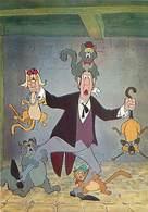 Walt Disney -   Les Aristochats  Y 102 - Disney