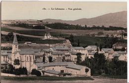 LA CABANASSE-VUE GENERALE - France