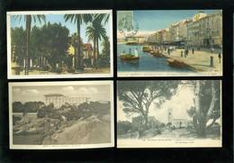 Lot De 50 Cartes Postales De France  Var   Lot Van 50 Postkaarten Van Frankrijk ( 83 )  - 50 Scans - Cartes Postales