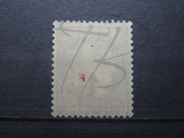 "VEND BEAU TIMBRE DE FRANCE N° 486 , "" F "" RECTO-VERSO , XX !!! - Variétés: 1931-40 Neufs"