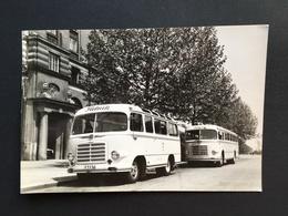 ZAGREB - KROATIA - Bus - Izdanje Putnik - OM - Buses & Coaches