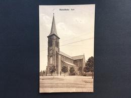 MERELBEKE - Kerk - Merelbeke
