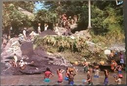 Ak Indonesien - Bali - Mambal - Mengwi - Sand Collectors - Indonesien