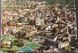 Ak Deutschland - Paderborn - Luftaufnahme - Paderborn