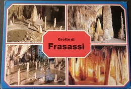 Ak Italien - Genga - Grotte Di Frasassi - Höhle , Cavern - Italy