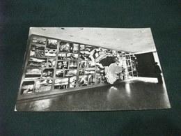 ESPOSIZIONE EXPOSITION UNIVERSALE DI BRUXELLES 1958  BRUSSEL BELGIO MAPPA GEOGRAFICA ELETTRICA VENEZUELA - Esposizioni