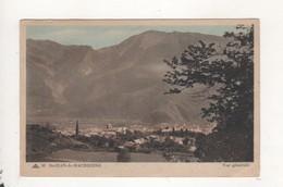 St Jean De Maurienne Vue Generale - Saint Jean De Maurienne