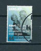 2009 Netherlands Summer Welfare Used/gebruikt/oblitere - Period 1980-... (Beatrix)