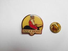 Beau Pin's , Musique , Jazz à Vienne , Isére - Musique