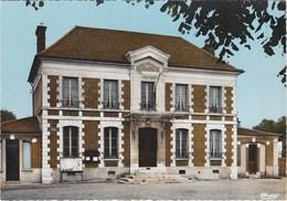 PONTAULT - COMBAULT. La Mairie - Pontault Combault
