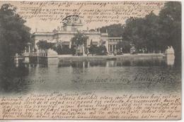 VARSOVIO   EN 1904 - Polonia