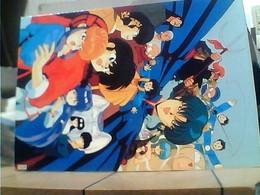 FUMETTO Manga ILLUSTRATA JAPAN RANMA 1/2 THE MOVIE N1996  HA7424 - Fumetti