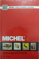 Catalogue MICHEL OSTEUROPA 2017 - Kataloge