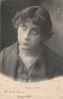 Femmes : Miss. Sylvie : Odéon :  Photo. H. Manuel ( Précurseur ) - Femmes