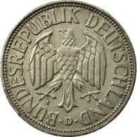 Monnaie, République Fédérale Allemande, Mark, 1969, Munich, TTB - [ 7] 1949-… : FRG - Fed. Rep. Germany