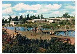 D-9078   LIMBURG A.d LAHN : Schwimmbad - Limburg
