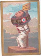Chromo Petit Format - Patriote - Sonstige