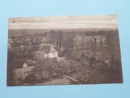 Panorama : NOORDEN KANT - Côté Du NORD ( A. Geerts-Berghmans ) Anno 1928 ( Zie Foto Details ) ! - Westerlo