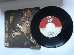 La Bionda  -  1976. Baby Record  -  There For Me - One For Yoy, One For Me - Disco, Pop