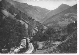 SENTEIN - Route Du Bocard-Laparade - France