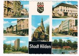 D-9086   STADT HILDEN : G - Hilden