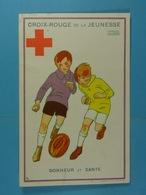 Croix-Rouge De La Jeunesse Rugby (Salzedo) - Croix-Rouge