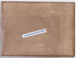 TUPIGNY (Aisne) - Krieg Luftbild Lutwaffe Luftbilder - Photographie Aérienne 1918 Aviation Militaire Grande Guerre WW1 - Frankreich