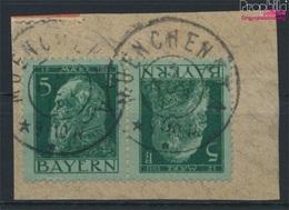 Bavière K1ii Oblitéré 1911 Prince Regent Luitpold (9277949 (9277949 - Beieren