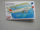 NOUVELLE CALEDONIE    PA 349 * *    NOUMEA OSAKA PAR AIBUS A 310- 300 - Unused Stamps