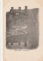 *** 14  ***  FOIX   Le Château   - Précurseur Neuf TTB - Foix