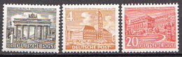 Germany / Berlin MNH Stamps - Berlin (West)