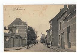HOVE  Vaartweg - Hove