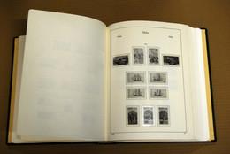 KA-BE Ohnefalz Vordruckalbum Malta 1960-2001 Fast Neuwertig (NP 310,- Green - Albums & Binders