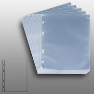 50 Prophila Stationery Sheets - Stamps