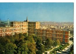 CPM, (94)  IVRY, Panorama Sur La Cité, écrite, Non Timbrée - Ivry Sur Seine