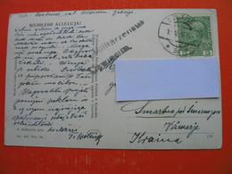 A.Soblewski Pinx.Oswiecim Sign.Slovenski Vojak?-1-world War - Polonia