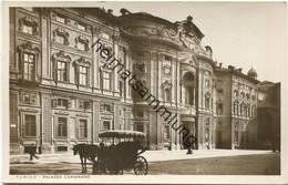 Torino - Palazzo Carignano - Foto-AK - Vera Fotografia - Palazzo Carignano